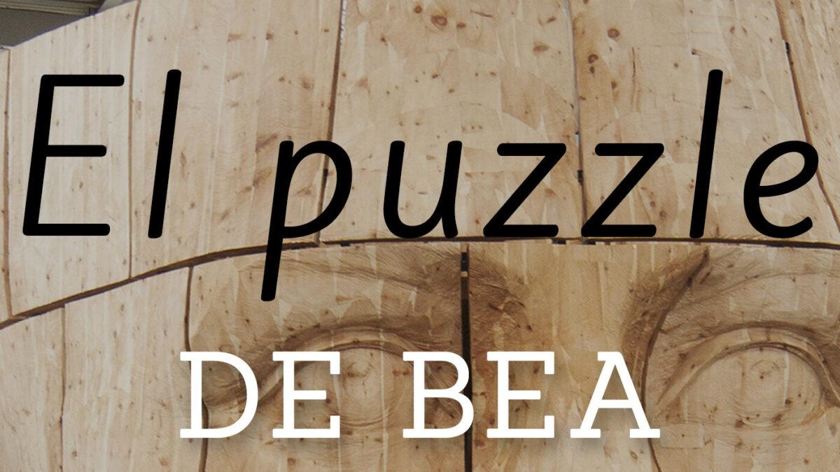 El puzzle de Bea.