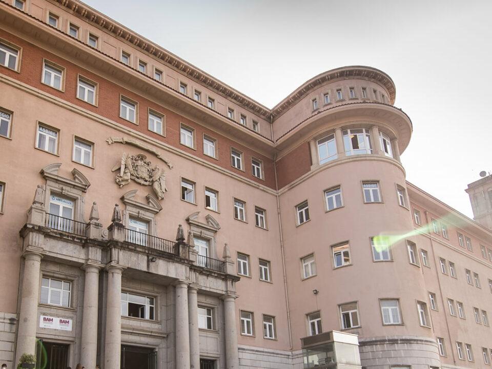 Centro Privado de Educación Especial Asbibe.